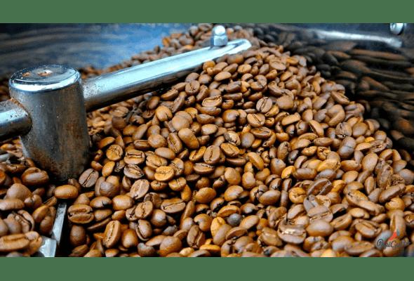 Обжарка кофе — технология, виды и способы