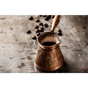 Как варить кофе в турке? Грани мастерства