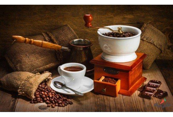 Турка для кофе — инструмент, помощник и друг