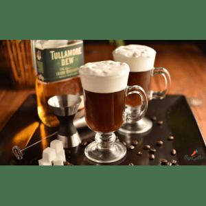 Айріш – знаменита кава по-ірландськи