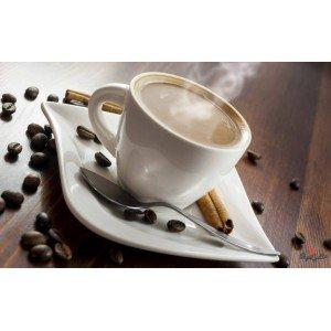 Кава з молоком – користь, шкода і калорійність