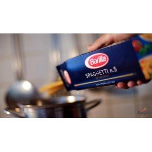 Паста Barilla – лучшее из Италии