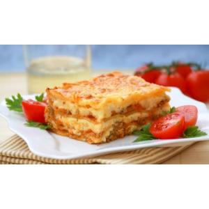 Лазанья - каллорийный, но ооочень вкусный рецепт