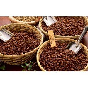 Кава в зернах – як зробити правильний вибір