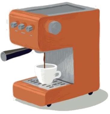 Кофейная дорожка 35
