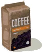 Кофейная дорожка 19