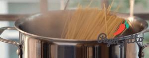 Неймовірний рецепт спагеті, який вас здивує 1