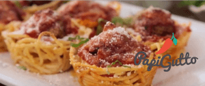 Невероятный рецепт спагетти, который вас удивит 9
