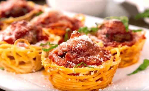 Неймовірний рецепт спагеті, який вас здивує