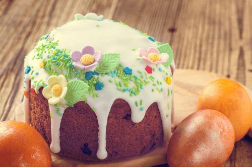 Панетоне – святковий десерт