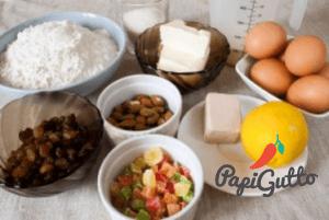 Панеттоне – праздничный десерт 1