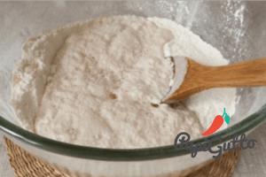 Панеттоне – праздничный десерт 6