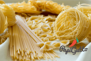 Секреты правильного приготовления спагетти 1