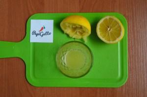 Лимонний кекс 2