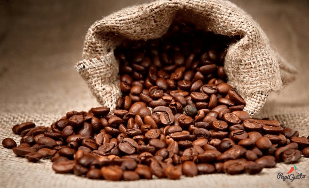 Дефекты кофейных зерен