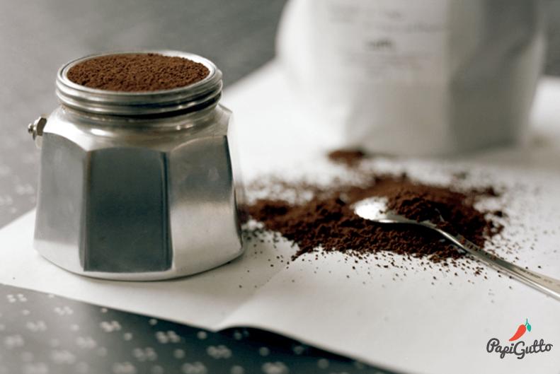 молотый кофе для кофеварок