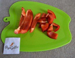 Греческий салат 5