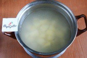 Рисовый суп 8