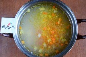 Рисовый суп 10