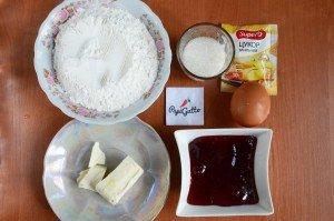Тертый пирог 1