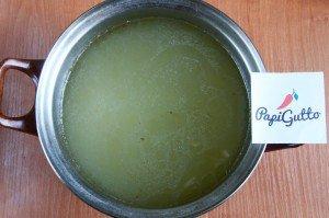 Гороховый суп 9