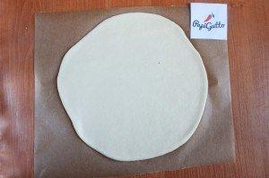 Хачапури с сыром 7