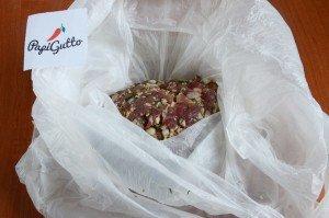 Люля-кебаб из свинины с сыром 9