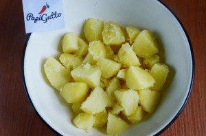 Картофельники (картофельные зразы) 2