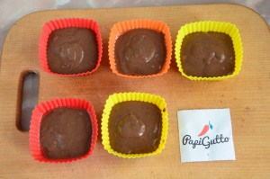 Шоколадные маффины 10
