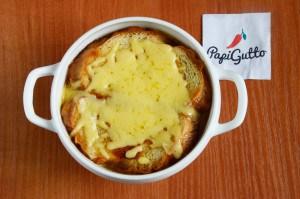 Цибулевий суп 13