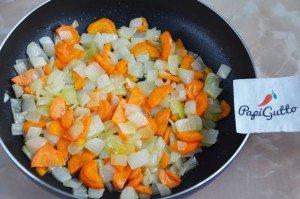 Тушеные овощи в горшочке 3