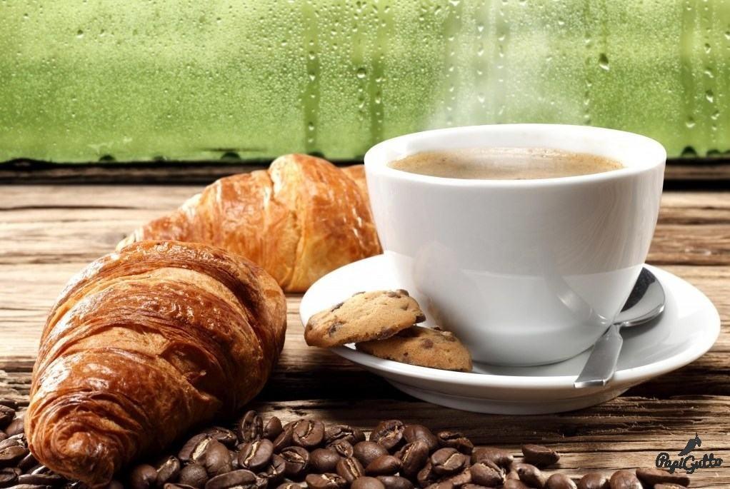 как сделать простой вкусный кофе из cafe pele рецепт?