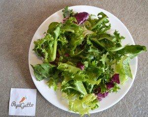 Салат с тунцом 5