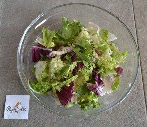 Салат із буряком 3