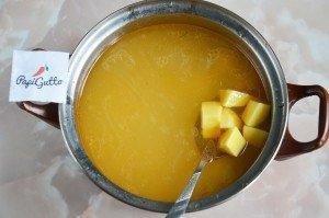 Рыбный суп 9