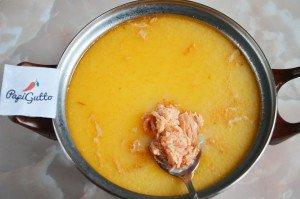 Рыбный суп 11