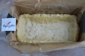 Творожный пирог с вишней 11