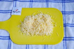 Сырный суп 9