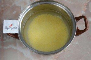 Суп с шампиньонами 3