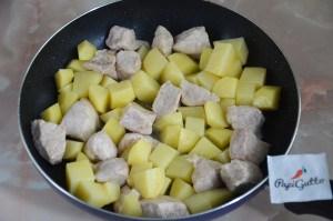 Жаркое в горшочках из свинины 6