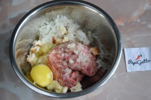 Суп с фрикадельками 3