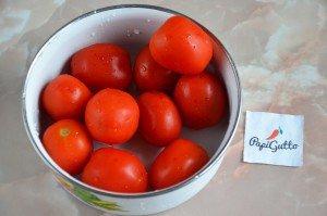Квашеные помидоры 2