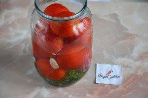 Квашеные помидоры 7