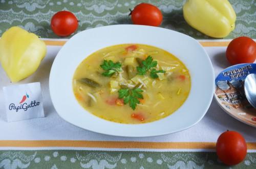 Рецепти супів з фото
