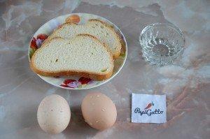 Яйца пашот 1