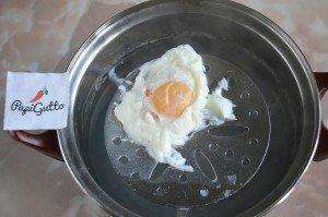 Яйца пашот 6