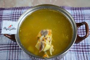 Суп солянка 9