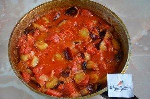 Домашний кетчуп 9