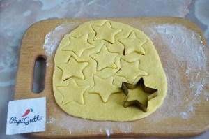 Творожное печенье 10