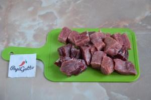 Тушкована яловичина 2